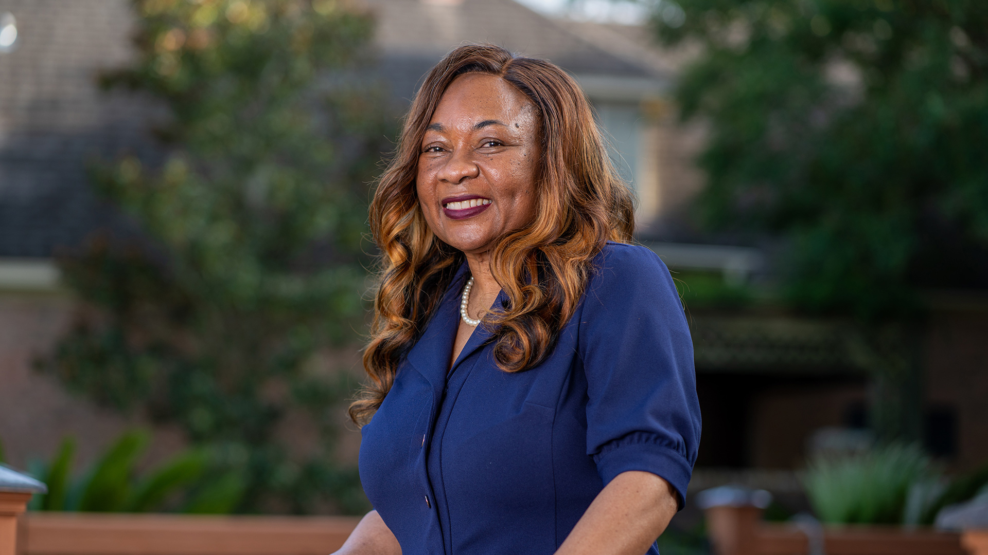 Catherine Coleman Flowers Joins President Pines on Sept. 27 To Discuss Effects of Environmental Inequality