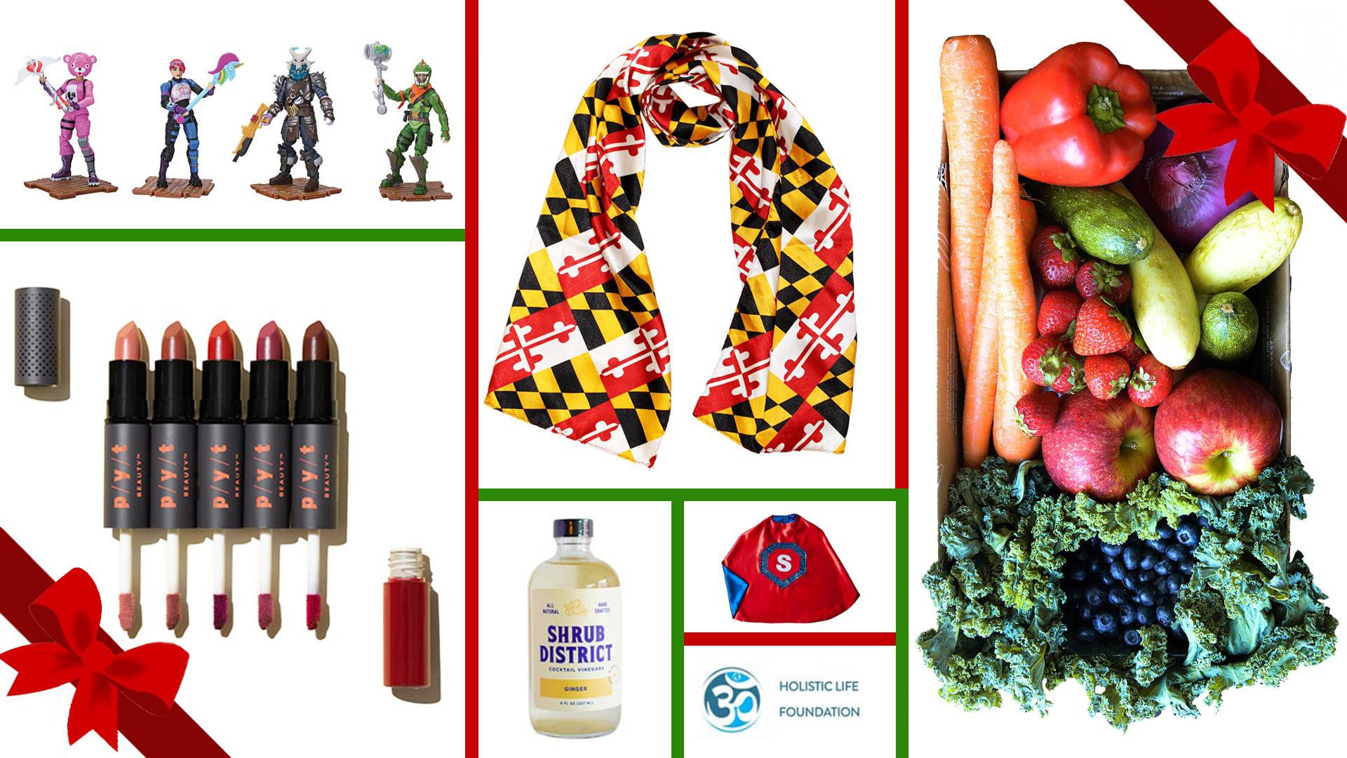 UMD Holiday Gifts