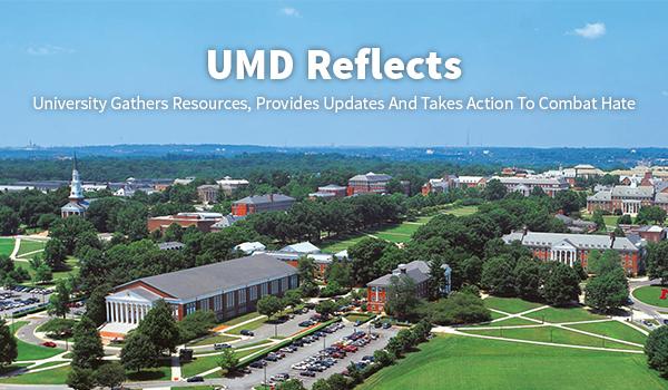 UMD Reflects