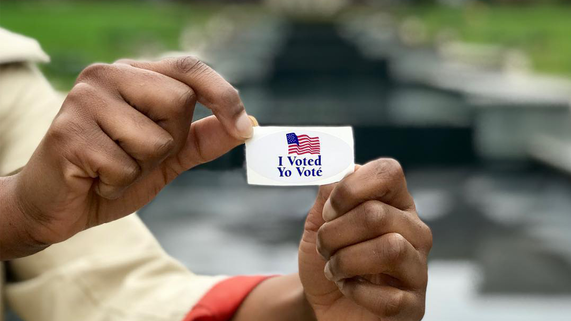 Report Shows Student Voting at UMD Doubled From 2014 to 2018 Elections